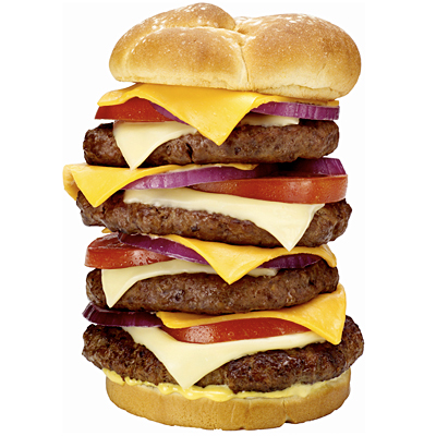 Fat Food Diet Prostate Mates